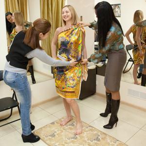 Ателье по пошиву одежды Милютинской