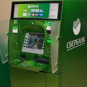 Банкоматы Милютинской