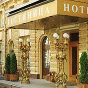 Гостиницы Милютинской