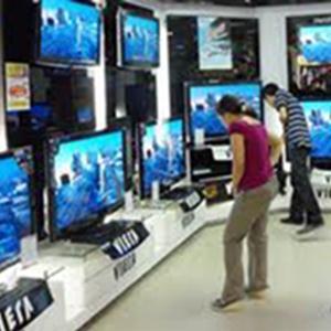 Магазины электроники Милютинской