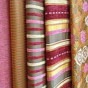 Магазины ткани Милютинской