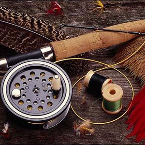 Охотничьи и рыболовные магазины Милютинской