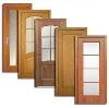 Двери, дверные блоки в Милютинской