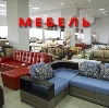 Магазины мебели в Милютинской