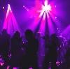 Ночные клубы в Милютинской