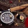 Охотничьи и рыболовные магазины в Милютинской
