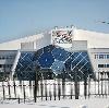 Спортивные комплексы в Милютинской