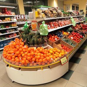 Супермаркеты Милютинской