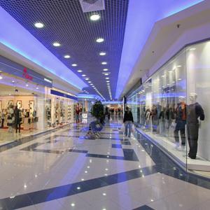 Торговые центры Милютинской