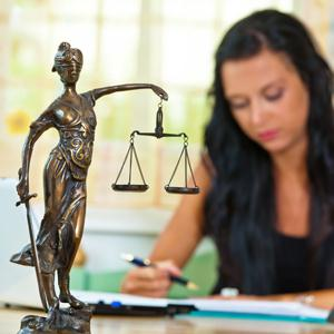 Юристы Милютинской