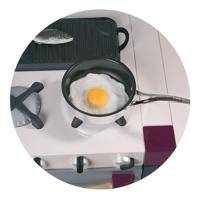 Гравицапа - иконка «кухня» в Милютинской