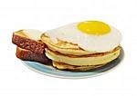 Вип - иконка «завтрак» в Милютинской